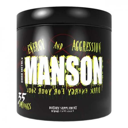 Insane Labz Dark Metal Manson, 263 грамма