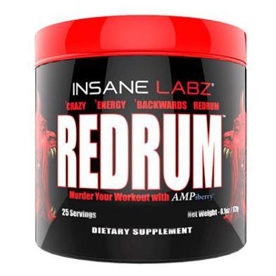 Insane Labz Redrum, 174 грамм