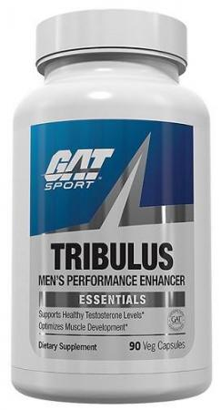 GAT Essentials Tribulus, 90 вегакапсул