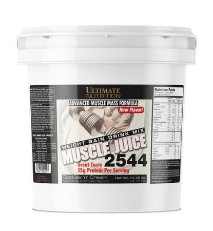 Ultimate Muscle Juice 2544, 6 кг