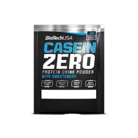 BioTech Casein Zero, 30 грамм