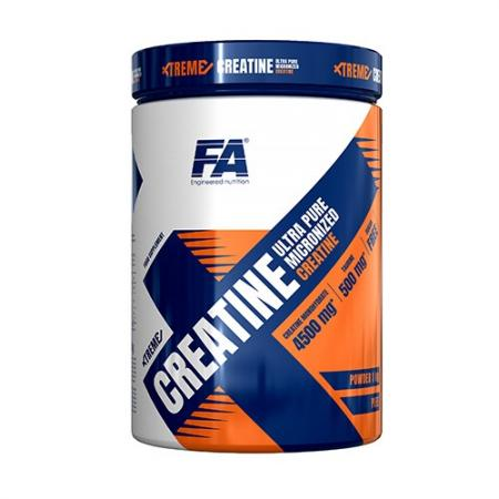 Fitness Authority Xtreme Creatine, 500 грамм