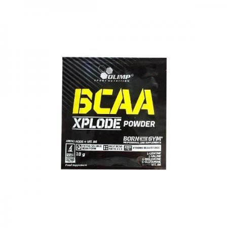 Olimp BCAA Xplode Powder, 10 грамм