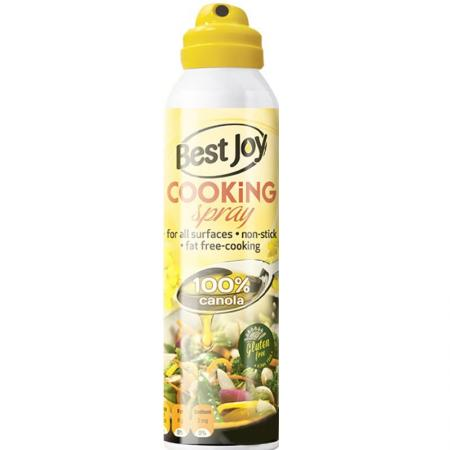 Best Joy Cooking spray 100% Canola, 250 мл