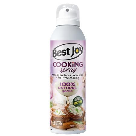 Best Joy Cooking spray 100% Garlic, 250 мл
