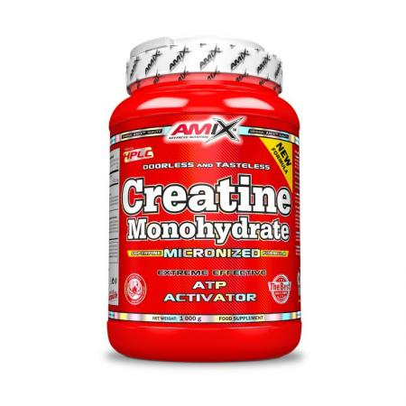 Amix Nutrition Creatine monohydrate, 1 кг