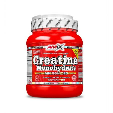 Amix Nutrition Creatine monohydrate, 300 грамм