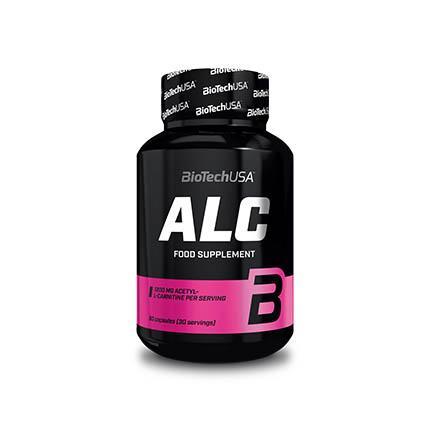 BioTech ALC, 60 капсул