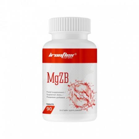 IronFlex MgZB, 90 таблеток