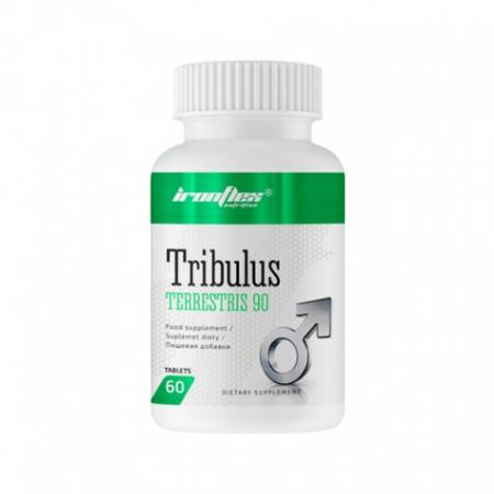 IronFlex Tribulus Terrestris 90, 60 таблеток