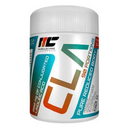 Muscle Care CLA, 90 капсул
