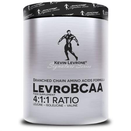 Kevin Levrone Levro BCAA, 410 грамм