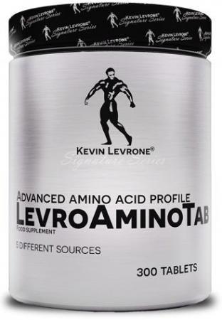 Kevin Levrone Levro Amino 10000, 300 таблеток