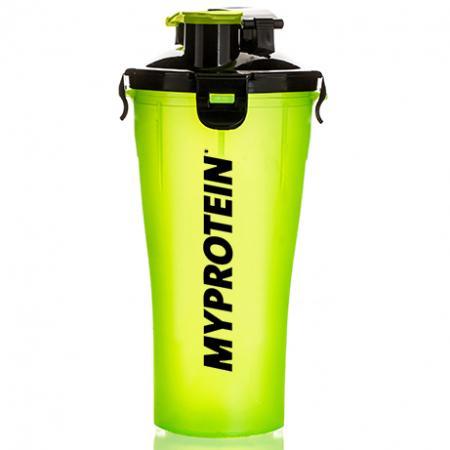 Шейкер MyProtein Hydra Cup, 828 мл  - зеленый