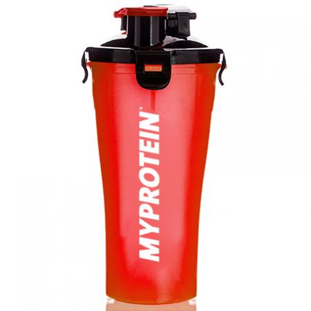 Шейкер MyProtein Hydra Cup, 828 мл  - красный
