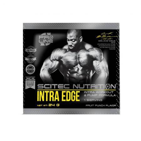 Scitec Pro Line Intra-Edge, 24 грамм