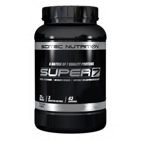 Scitec Super7, 1.3 кг
