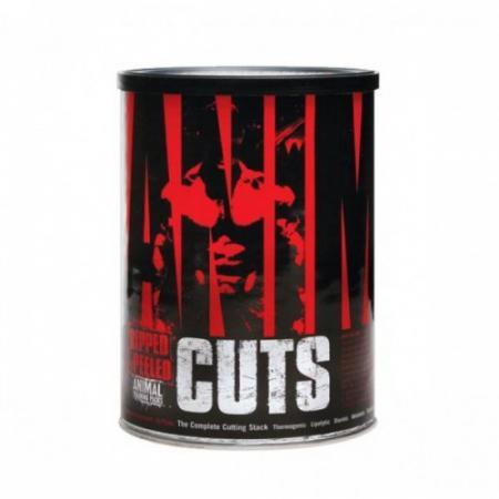 Universal Animal Cuts, 44 пакетика