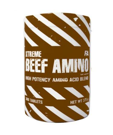 Fitness Authority Xtreme Beef Amino, 300 таблеток