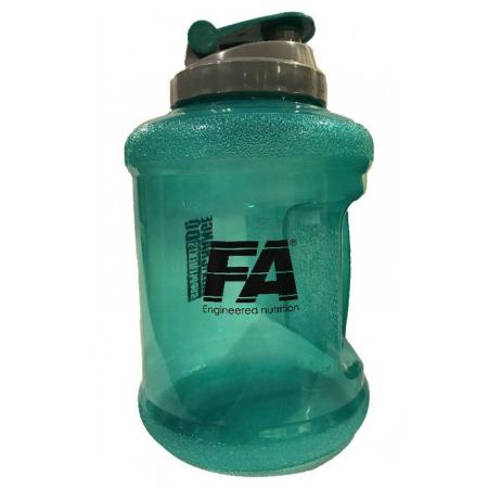 Бутылка Fitness Authority Gallon Hydrator, 2.2 л