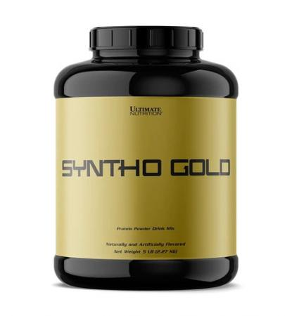 Ultimate Syntho Gold, 2.27 кг