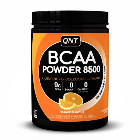 QNT BCAA Powder 8500, 350 грамм