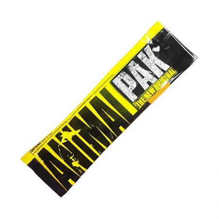 Universal Animal Pak, 123 грамма