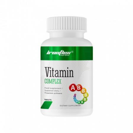 IronFlex Vitamin Complex, 180 таблеток