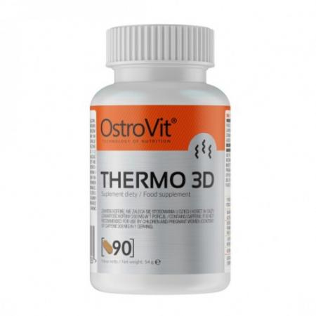 OstroVit Thermo 3D, 90 таблеток