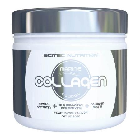 Scitec Collagen Powder, 300 грамм