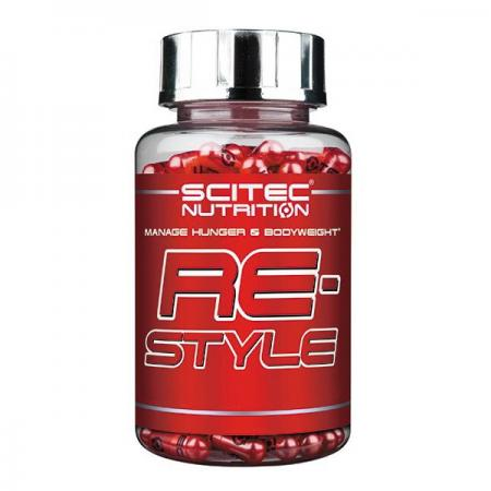 Scitec ReStyle, 120 капсул