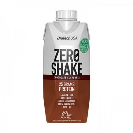 Biotech Zero Shake, 330 мл