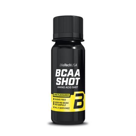 Biotech BCAA Shot, 60 мл