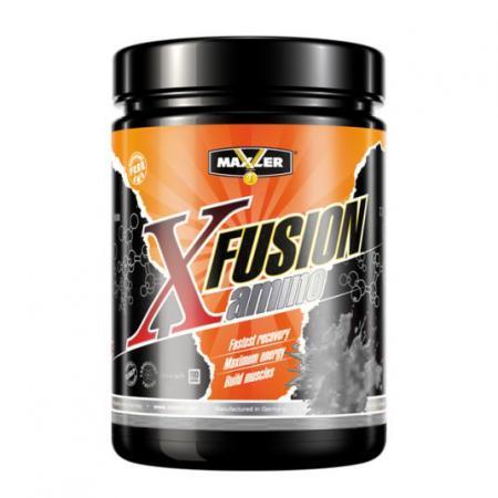 Maxler Amino X-Fusion, 414 грамм