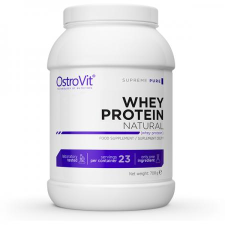 OstroVit Whey Protein, 700 грамм