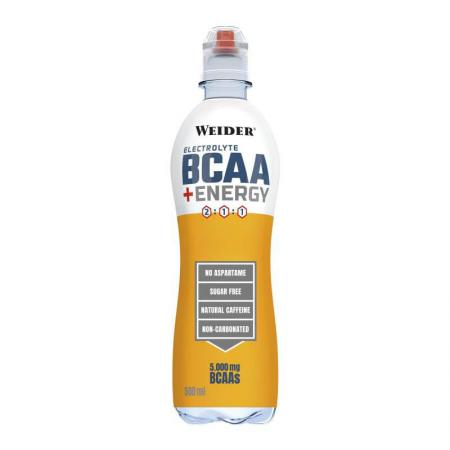 Weider BCAA+Energy Drink, 500 мл