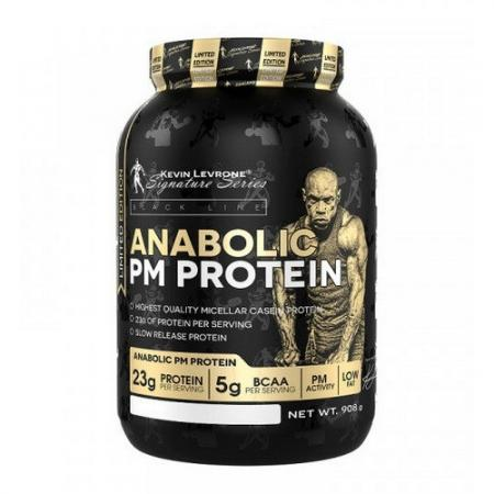 Kevin Levrone Anabolic PM Protein, 908 грамм