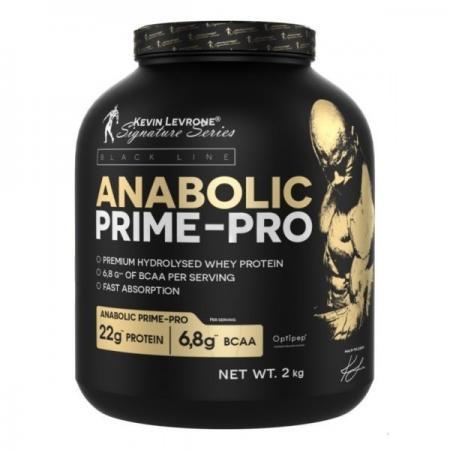 Kevin Levrone Anabolic Prime Pro, 2 кг