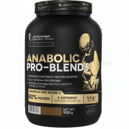 Kevin Levrone Anabolic Pro-Blend 5, 908 грам