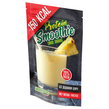 Power Pro Protein Smoothie, 40 грамм - ананас