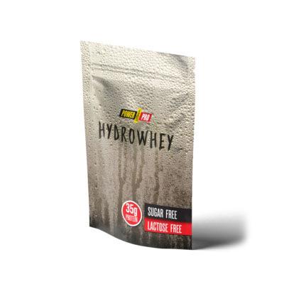 Power Pro Hydrowhey, 40 грамм