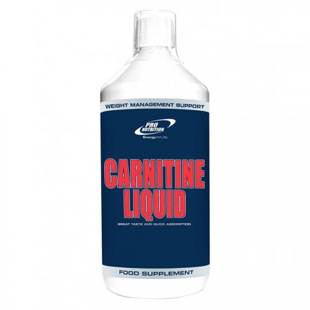 Pro Nutrition L- Carnitina concentrate