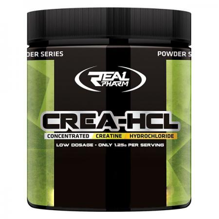 Real Pharm CREA-HCL, 250 грамм