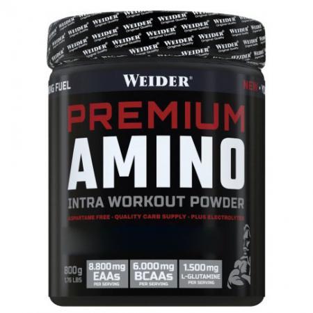 Weider Premium Amino Powder, 800 грамм