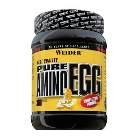 Weider Pure Amino Egg, 300 таблеток