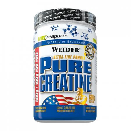 Weider Pure Creatine, 600 грамм