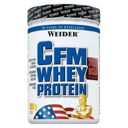 Weider CFM, 908 грамм