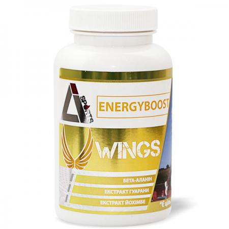 LiSports Wings, 60 капсул
