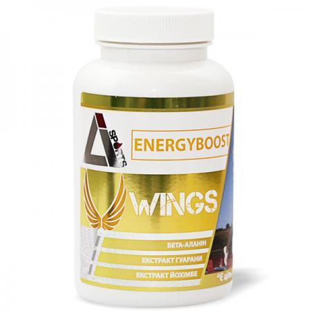 Li Sports Wings, 60 капсул