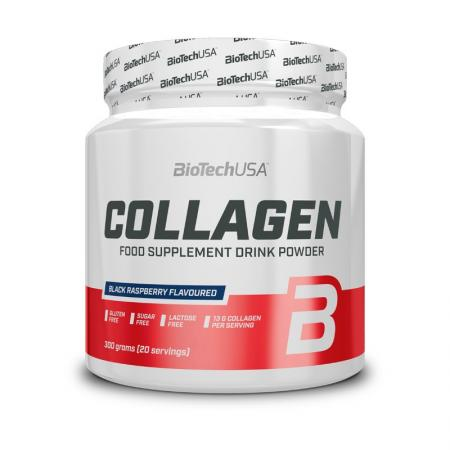 BioTech Collagen, 300 грамм
